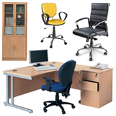 Adityas Furniture: OFFICE FURNITURE