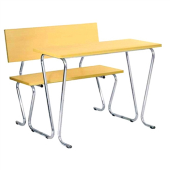 Dd1101 Double Desk