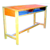 Cd1801 Wooden Desk