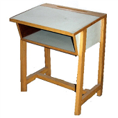 Cd1802 Wooden Desk