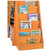 Pocket Shelf Unit