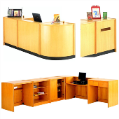 Ld2301 Circulation Desk