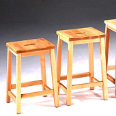 Ls2301 Lab Stool