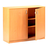 Low Storage Cupboard