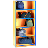 Sc4206 Tall  Bag  Storage