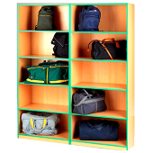 Sc4207 Duo Bag  Storage