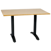Ct3404 - Cafetaria Table