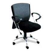 Ec9201 - Executive Chair