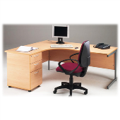 Ed9203 - Executive Work Desk