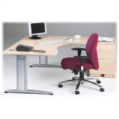Ed9204 - Executive Work Desk
